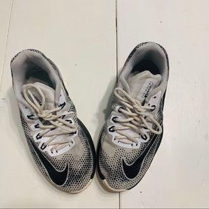 Nike Air Max Infuriate Boy's Tennis Shoes